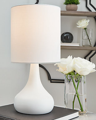 Camdale Table Lamp, , rollover