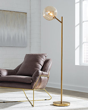 Abanson Floor Lamp, , rollover
