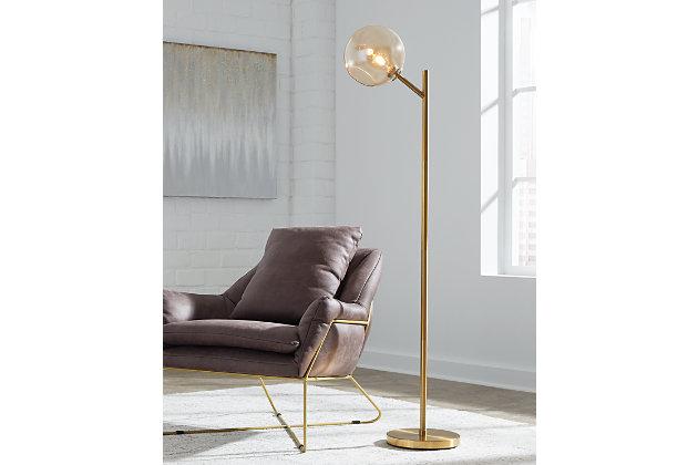 Abanson Floor Lamp, , large