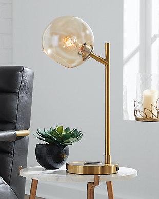 Abanson Desk Lamp, , rollover
