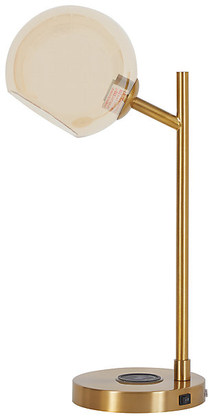 Abanson Desk Lamp, , large
