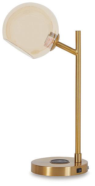 Abanson Desk Lamp, , large