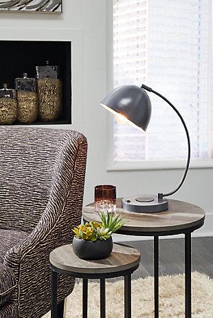 Austbeck Desk Lamp, , large