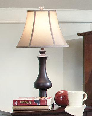 Nidra Table Lamp (Set of 2), , large