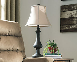 Nidra Table Lamp (Set of 2), , rollover