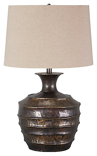 Kymani Table Lamp, , large