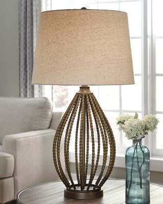 Ashley Table Lamp Darrius
