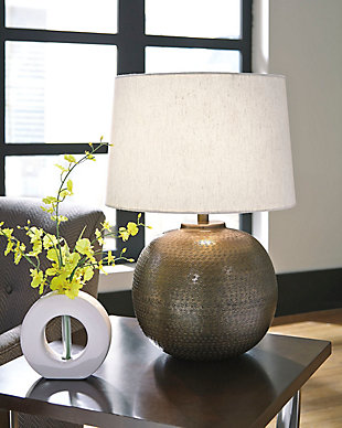 Darva Table Lamp, , large