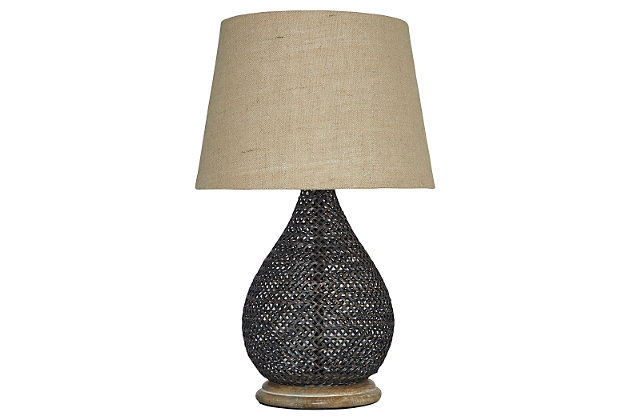Aimon Table Lamp, , large