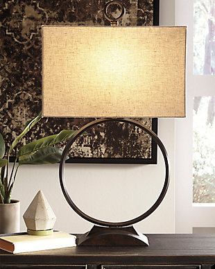 Fayth Table Lamp, , rollover