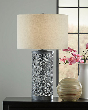 Traci Table Lamp, , rollover