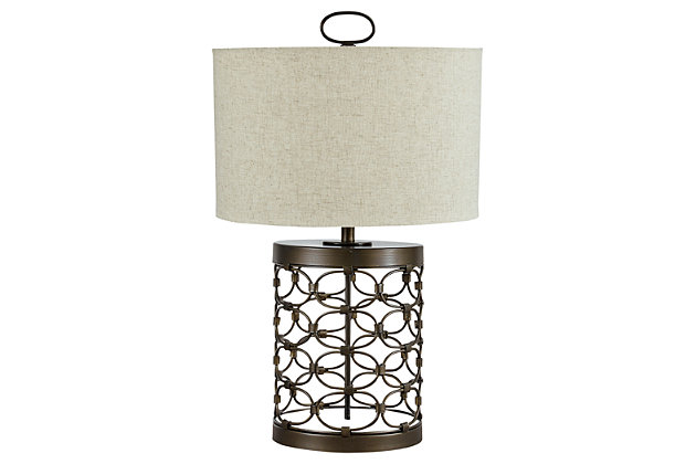 Aryan Table Lamp Ashley Furniture Homestore
