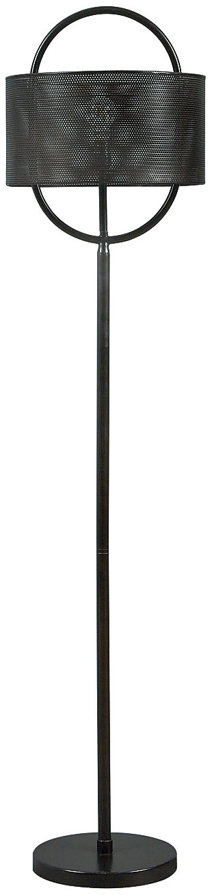 Majed Floor Lamp, , large