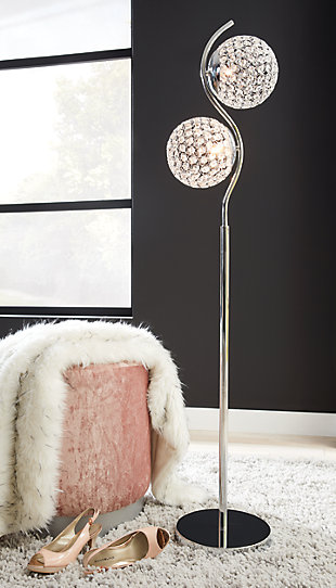 Winter Floor Lamp, , rollover