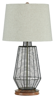 Ashley Table Lamp Artie