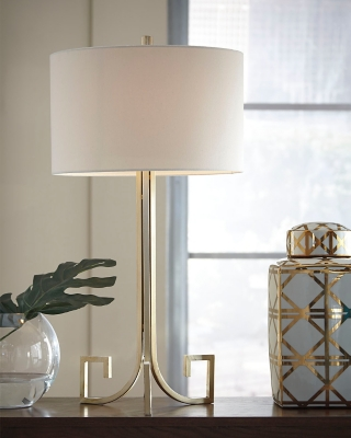 Ashley Table Lamps