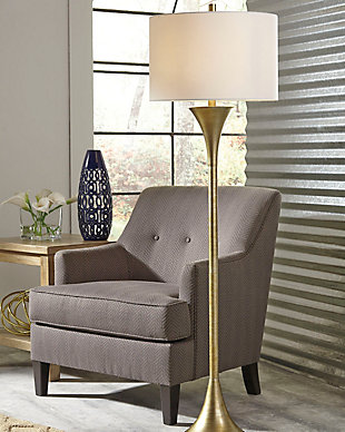 Joakim floor lamp ashley furniture homestore joakim floor lamp large aloadofball