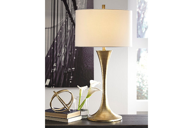 Joakim table lamp large