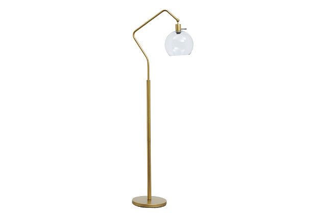 Marilee Floor Lamp, , large