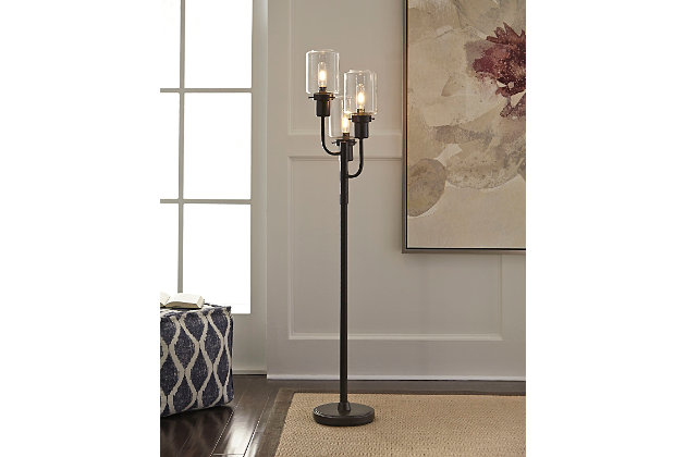 Jaak Floor Lamp, , large