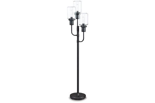 Jaak Floor Lamp, , large