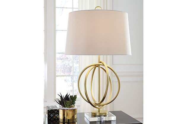 Axi Table Lamp, , large