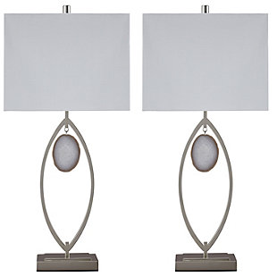 Lindsy Table Lamp (Set of 2), , large