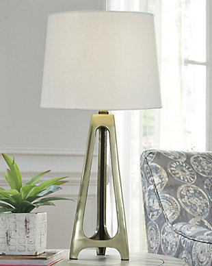 Howard Table Lamp (Set of 2), , rollover