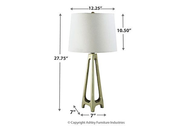 Howard Table Lamp (Set of 2), , large
