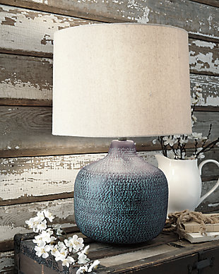 Malthace Table Lamp, , rollover