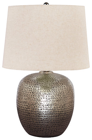 Magalie Table Lamp, , large