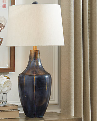 Evania Table Lamp, , rollover