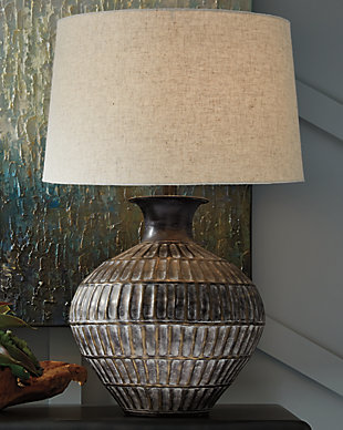 Magan Table Lamp, , rollover