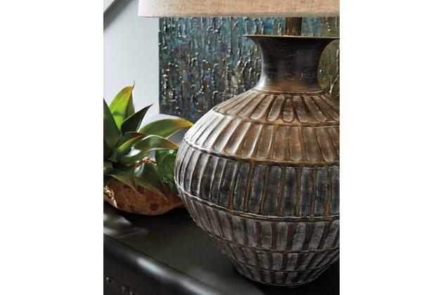 Magan Table Lamp, , large