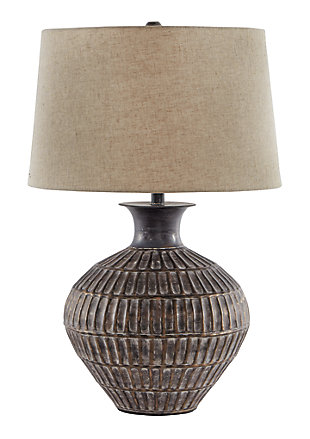 Magan Table Lamp, , large