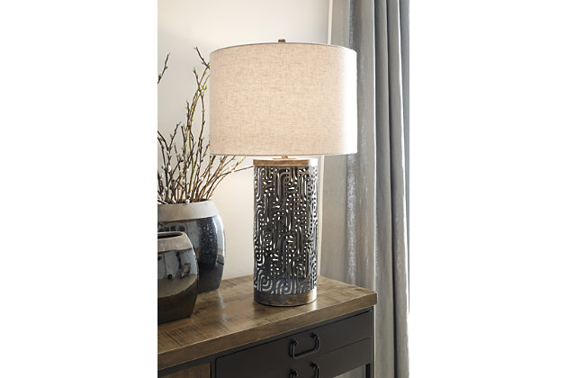 Dayo Table Lamp, , large