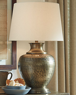 Eviana Table Lamp, , rollover