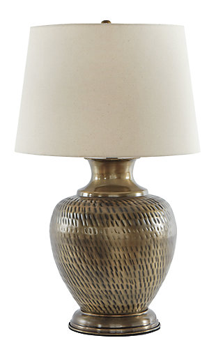Eviana Table Lamp, , large
