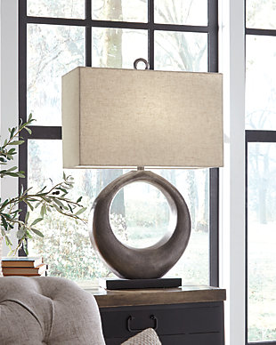 Saria Table Lamp, , rollover