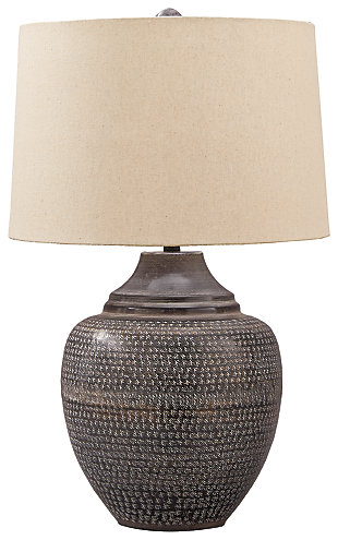 Olinger Table Lamp, , large