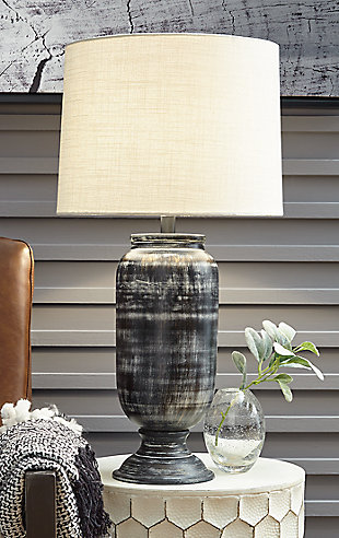 Mandelina Table Lamp, , rollover