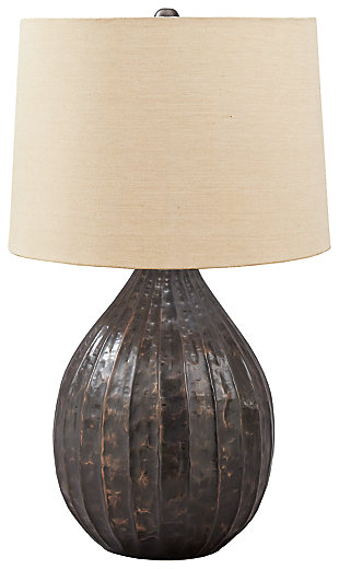 Marloes Table Lamp, , large