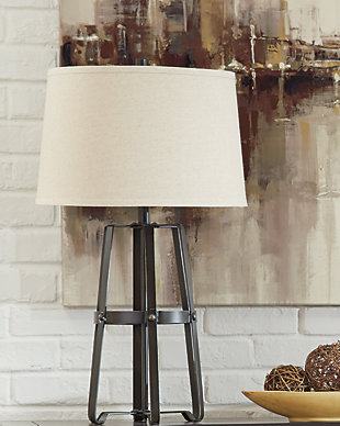 Samiya Table Lamp, , rollover