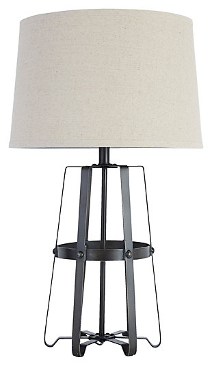 Samiya Table Lamp, , large
