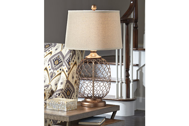 Sanzia Table Lamp, , large