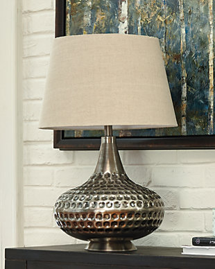 Sarely Table Lamp, , rollover