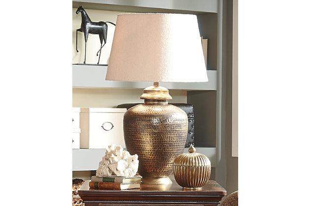 Sarice Table Lamp