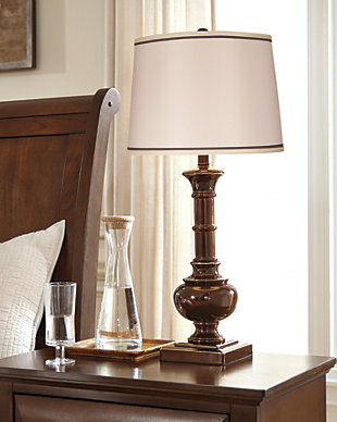 Oakleigh Table Lamp (Set of 2), , rollover