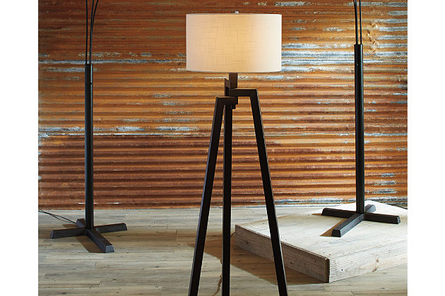 Selbea Floor Lamp Ashley Furniture Homestore