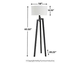 Selbea Floor Lamp, , large